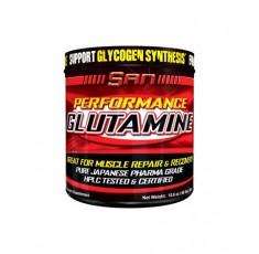 SAN - Performance Glutamine / 300 gr