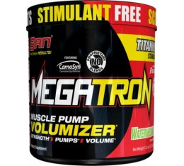 SAN - Megatron / 390 gr
