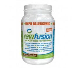 SAN - RawFusion / 1830 gr. Хранителни добавки, Протеини, Протеинови матрици