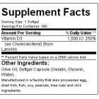 SAN - Vitamin D3 / 180 softgels.