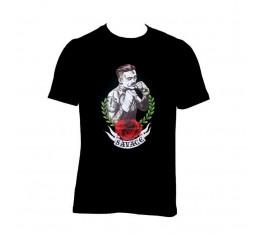 Тениска Savage 13 - черна Тениски