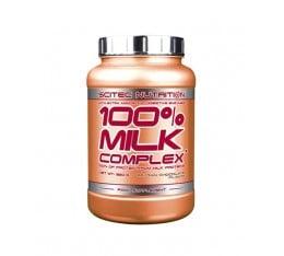 Scitec - 100% Milk Complex / 920 gr. Хранителни добавки, Протеини, Суроватъчен протеин
