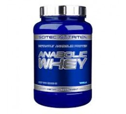 Scitec - Anabolic Whey / 2300 gr. Хранителни добавки, Протеини, Суроватъчен протеин