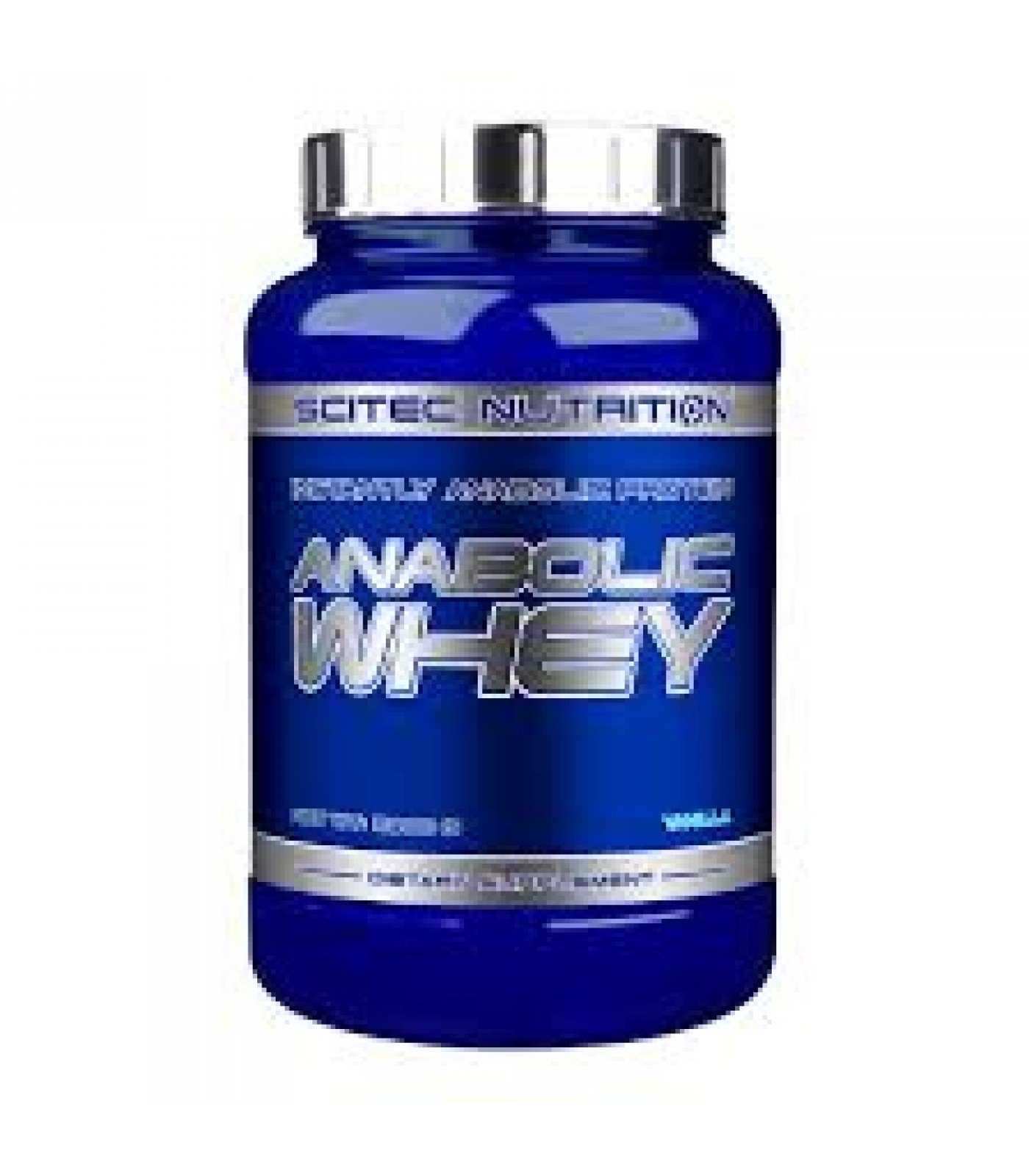 Scitec - Anabolic Whey / 900 gr.