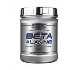 Scitec - Beta Alanine / 120 gr. Хранителни добавки, Аминокиселини, Бета-Аланин