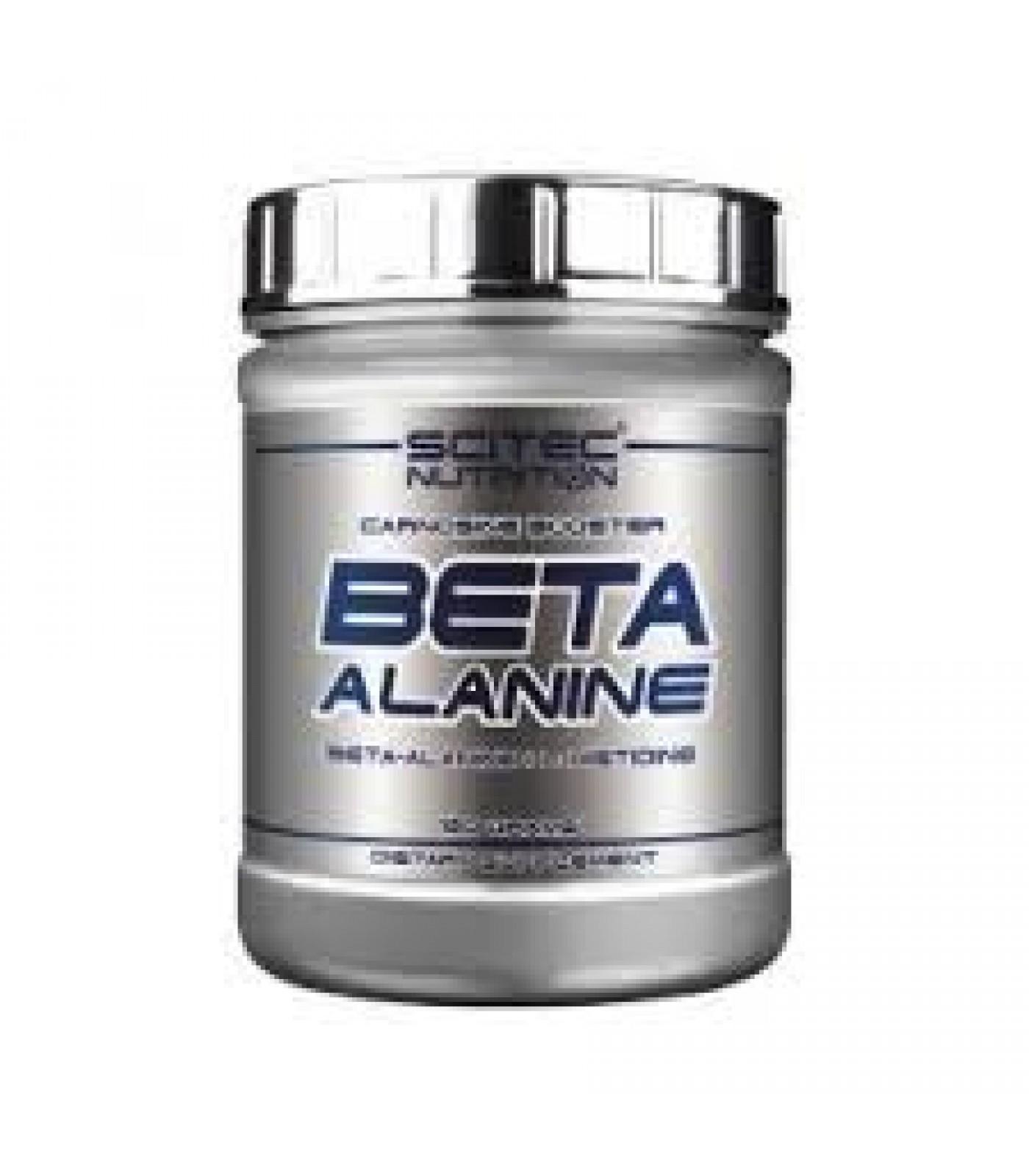 Scitec - Beta Alanine / 120 gr.