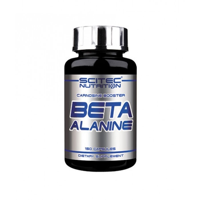 Scitec - Beta Alanine / 150 caps.