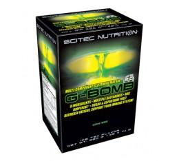 Scitec - G-Bomb 2.0 / 25 Sachets Хранителни добавки, Аминокиселини, Глутамин