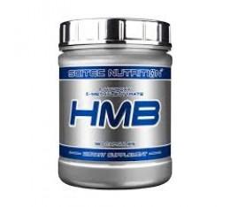 Scitec - HMB 500 mg. / 180 caps.