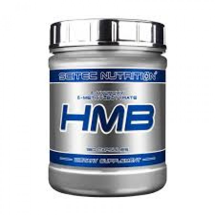 Scitec - HMB 500 mg. / 90 caps.