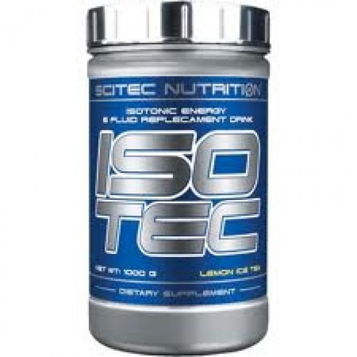 Scitec - Isotec / 1000 gr.
