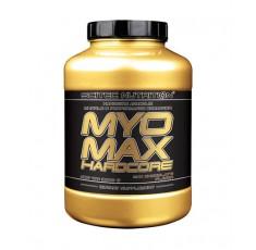 Scitec - MyoMax Hardcore / 3080 gr. Хранителни добавки