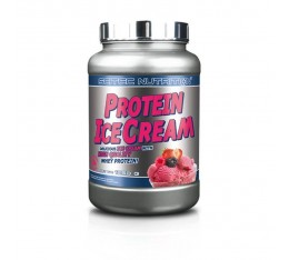 Scitec - Protein Ice Cream / 1250g. Хранителни добавки, Протеини, Суроватъчен протеин