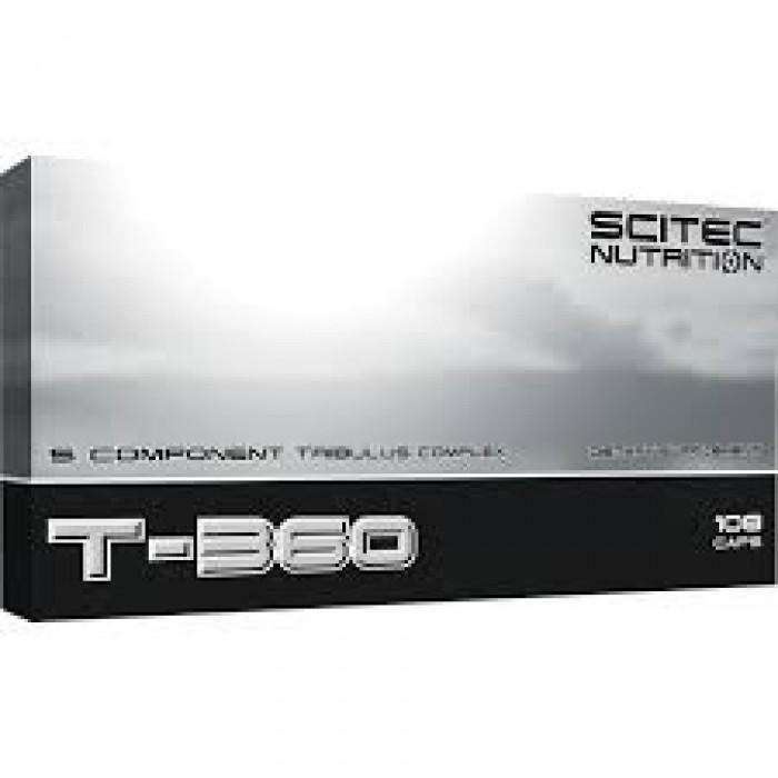 Scitec - T-360 / 108 caps.