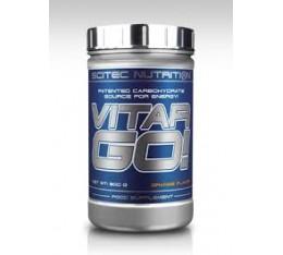 Scitec - Vitargo / 900 gr. Хранителни добавки, Енергийни продукти