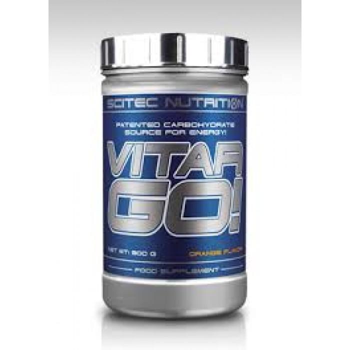 Scitec - Vitargo / 900 gr.