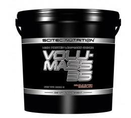 Scitec - Volumass 35 / 6000 gr. Хранителни добавки, Гейнъри за покачване на тегло, Гейнъри