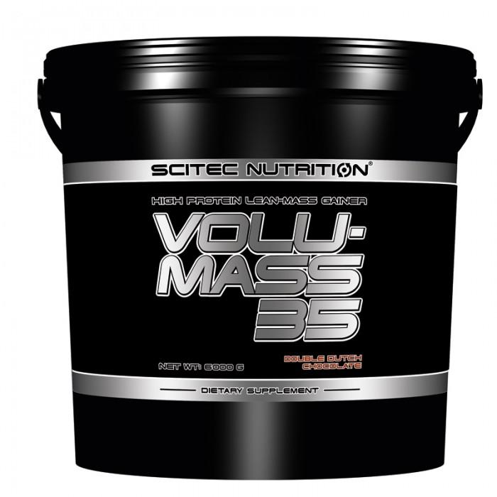 Scitec - Volumass 35 / 6000 gr.