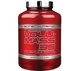 Scitec - Volumass 35 Professional / 1200 gr. Хранителни добавки, Гейнъри за покачване на тегло, Гейнъри