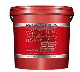 Scitec - Volumass 35 Professional / 6000 gr. Хранителни добавки, Гейнъри за покачване на тегло, Гейнъри