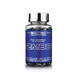 Scitec - ZMB6 / 60 caps Хранителни добавки, Стимулатори за мъже, ZMA, Presents, 200, ПОДАРЪЦИ