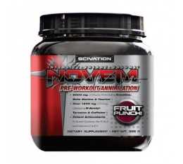 Scivation - Novem