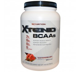 Scivation - XTEND - new formula! / 1260 gr. Хранителни добавки, Аминокиселини, Разклонена верига (BCAA), Хранителни добавки на промоция