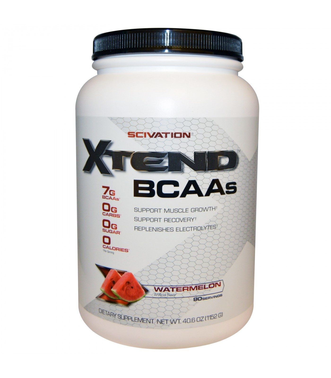 Scivation - XTEND - new formula! / 90 дози​