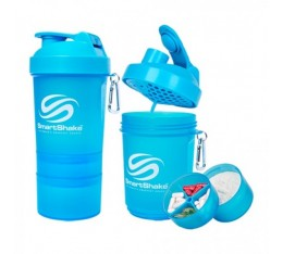 Smart Shake - Neon Blue / 600ml.