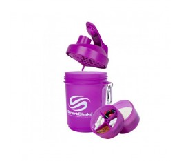 Smart Shake - Neon Purple / 600ml. Шейкъри