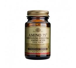 Solgar - Amino 75 / 30 caps.