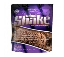 Syntrax - Whey Shake / 2270 gr Хранителни добавки, Протеини, Суроватъчен протеин, Хранителни добавки на промоция