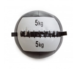 SZ Accessories - Тренировъчна топка Walball / 8kg Бойни спортове и MMA, Фитнес аксесоари, Тежести, лостове и др.