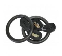 SZ Accessories - Халки за гимнастика Бойни спортове и MMA, Фитнес аксесоари, Аксесоари