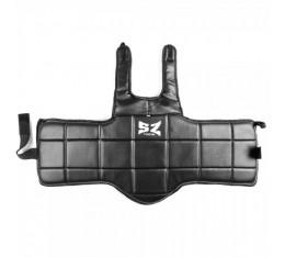 SZ Fighters - Предпазна ризница / Черна Бойни спортове и MMA, Tреньорски аксесоари