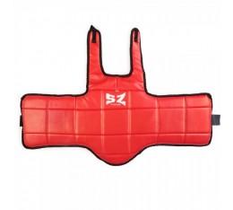 SZ Fighters - Предпазна ризница / Червена Бойни спортове и MMA, Tреньорски аксесоари