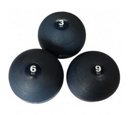 SZ Fighters - Slam Ball / 10 кг. Бойни спортове и MMA, Tреньорски аксесоари