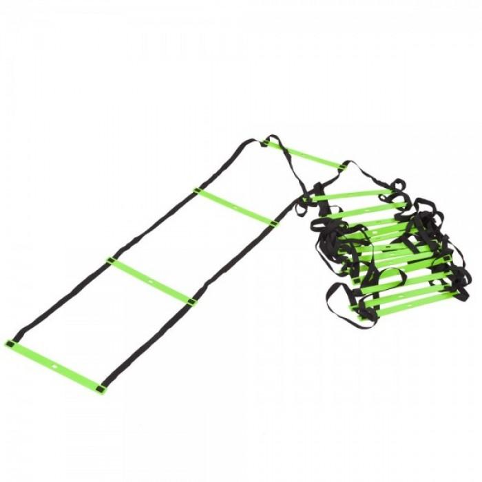 SZ Fighters - Бърза стълба с плоски стъпала / 4 метра