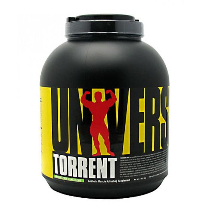 Universal Nutrition - Torrent / 2772 gr