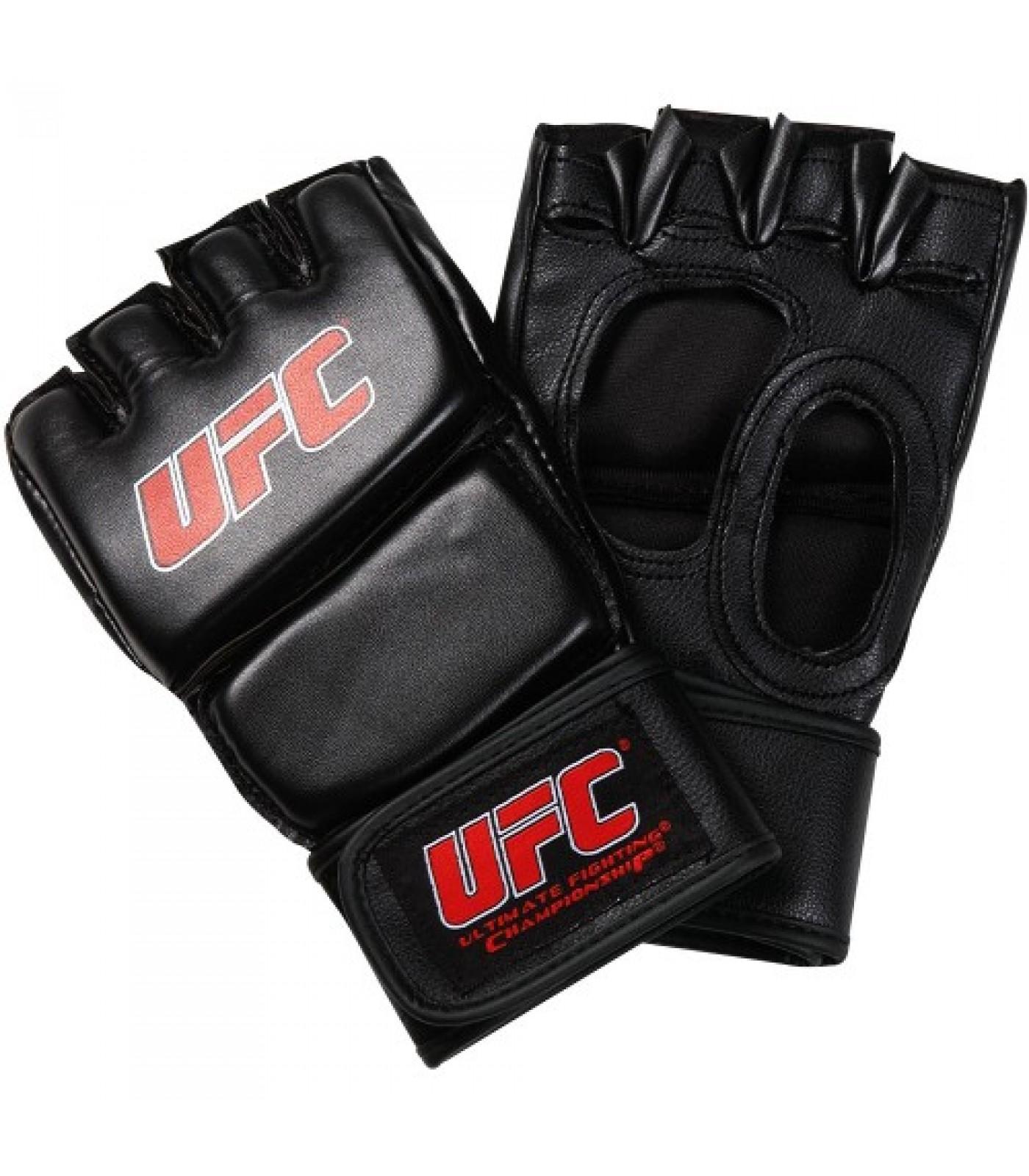 UFC - тренировъчни ръкавици за ММА