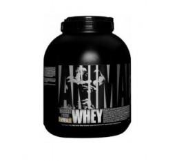 Universal Animal - Animal Whey / 4lb. Хранителни добавки, Протеини, Суроватъчен протеин, Хранителни добавки на промоция