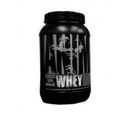 Universal Animal - Animal Whey / 2lb. Хранителни добавки, Протеини, Суроватъчен протеин, Хранителни добавки на промоция