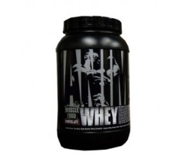 Universal Animal - Animal Whey Хранителни добавки, Протеини, Протеинови матрици