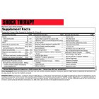 Universal Nutrition - Shock Therapy / 200 gr