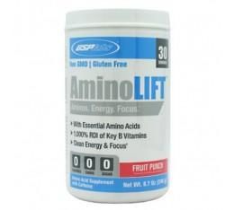 USP Labs - Amino LIFT / 246 gr. Хранителни добавки, Аминокиселини, Комплексни аминокиселини, Хранителни добавки на промоция