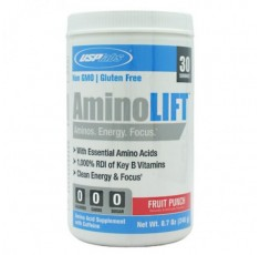 USP Labs - Amino LIFT / 246 gr.