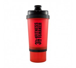 USP Labs - 3-in-1 Shaker & Fill-N-Go Funnel