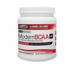 USP Labs - Modern BCAA+ / 450gr. Хранителни добавки, Аминокиселини, Разклонена верига (BCAA), Хранителни добавки на промоция