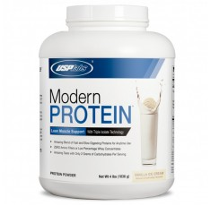 USP Labs - Modern Protein / 1836 gr. Хранителни добавки, Протеини, Протеинови матрици