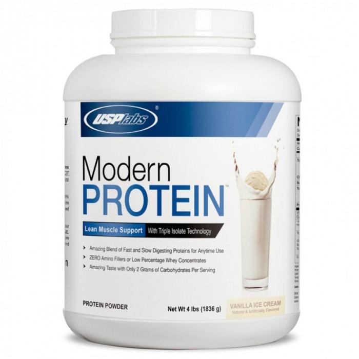 USP Labs - Modern Protein / 1836 gr.